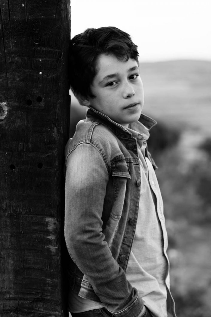 Portraits - Boy - Fernando