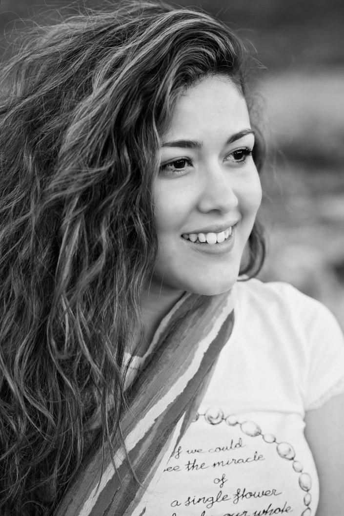 Portraits - Woman - Laura Moraga