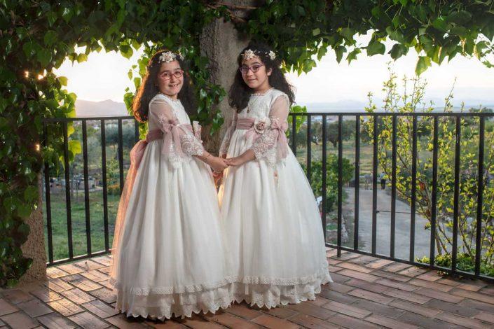 Social - Comuniones - Lidia y Laura
